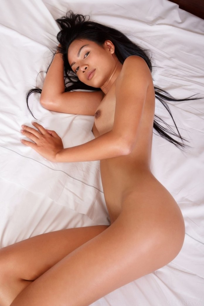 Thai-model-Magen-leaked-naked-sexy-www.vozsex.com-018 International model from Thailand, Magen leaked naked sexy