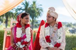 Priya and Raman