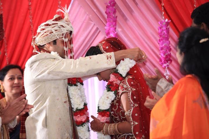 Pavana and Rohit