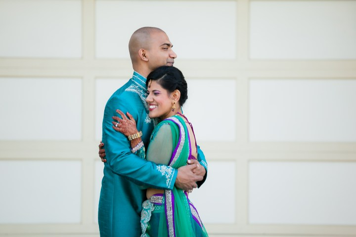 Indian-Wedding-Photography-first-look-romantic-photos