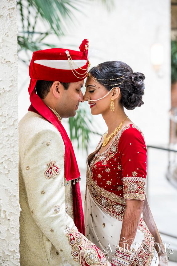 Reha-Vijay-Newport-Beach-Marriott-South-Asian-wedding-Indian_wedding-Hindu-Jain-North_Indian-head-table-ballroom-Aaron-Eye-Photography-romantics