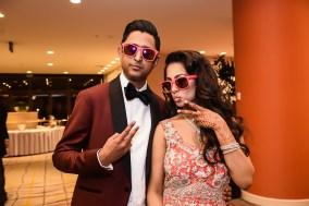 Neena-Chintan-Indian-wedding-venue-Hotel-Irvine-wedding-ceremony-Hindu-reception-sunglass-photo