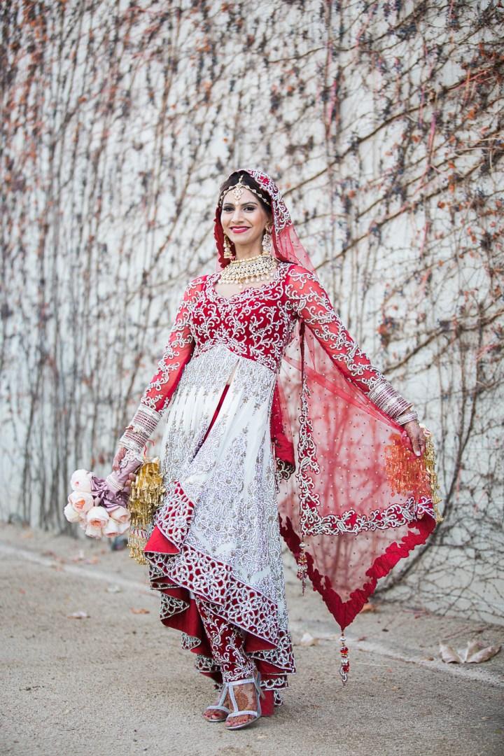 Indian wedding fashion