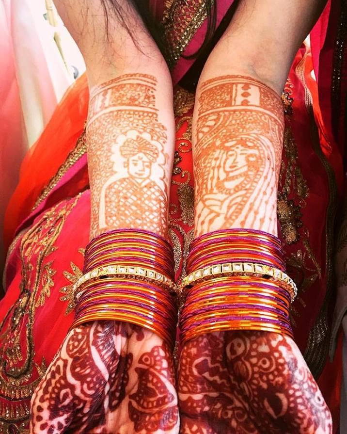 Indian-wedding-komal-ankush-mehndi