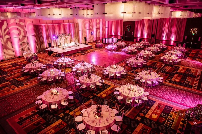Indian Wedding Reception Design Guide Indian Wedding Venue Guides