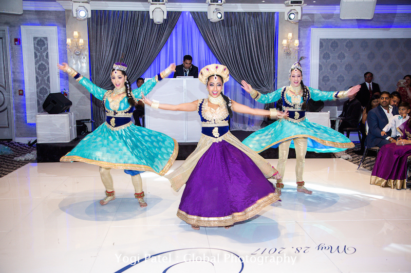 Indian wedding entertainers in Southern California