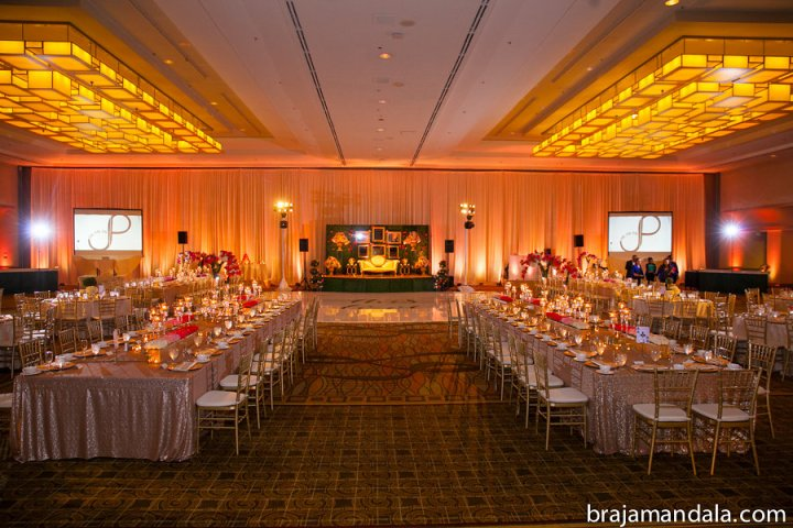 Where to have an Indian wedding in Southern California with a $100K Budget.
