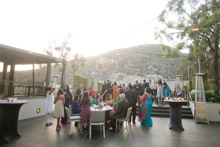 Indian wedding venue Seven-Degrees