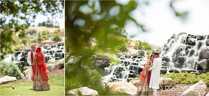 Romantic photo session Silver Creek Valley Country Club