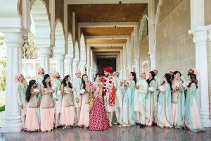 San Jose Gurdwara Sikh wedding