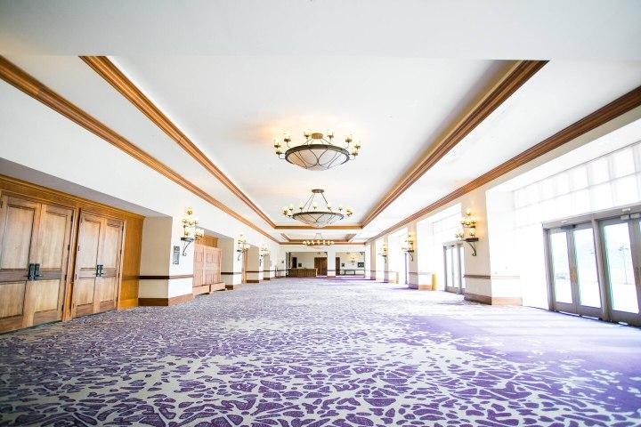 Arizona Ballroom Foyer at JW Marriott Starr Pass