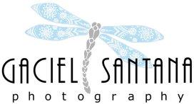Gaciel Santana Photography logo