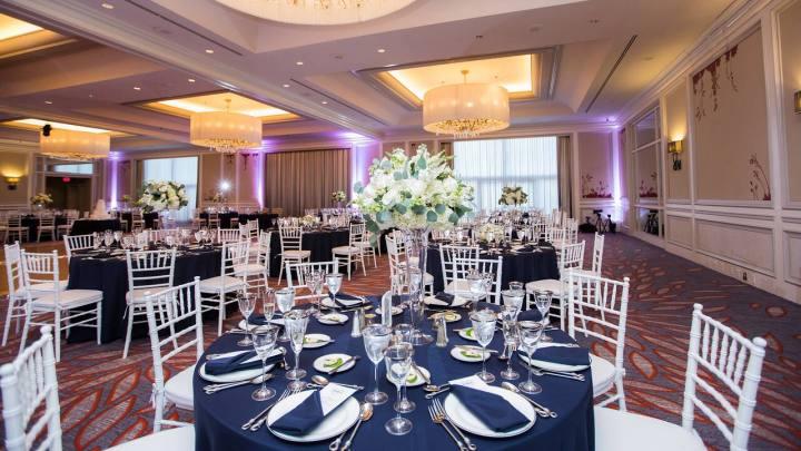 Hyatt Regency Boston Grand Ballroom