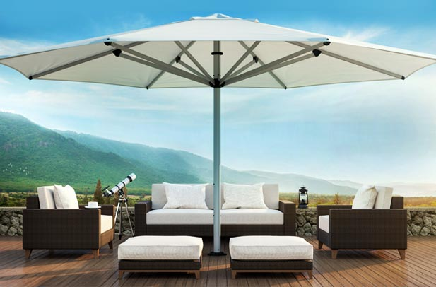 outdoor umbrella wind rating a guide
