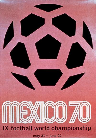 affiche-coupe-du-monde-1970