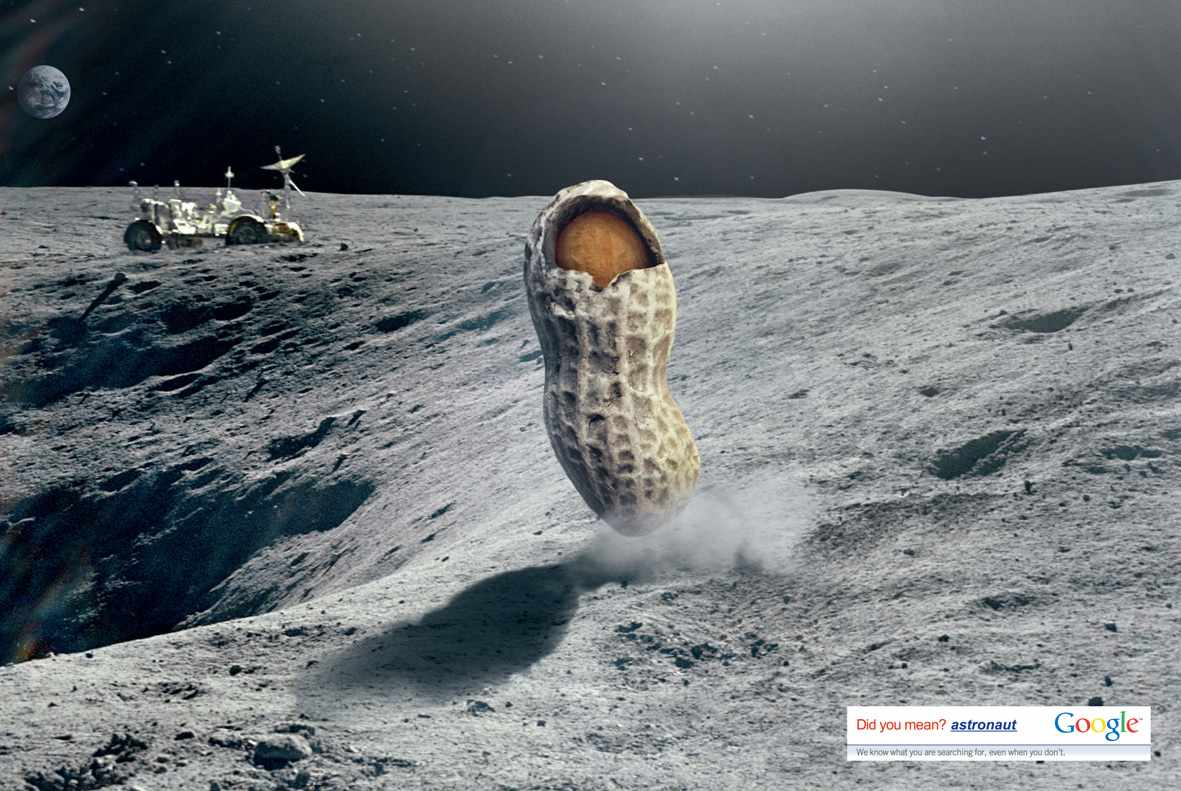 google-astronaut