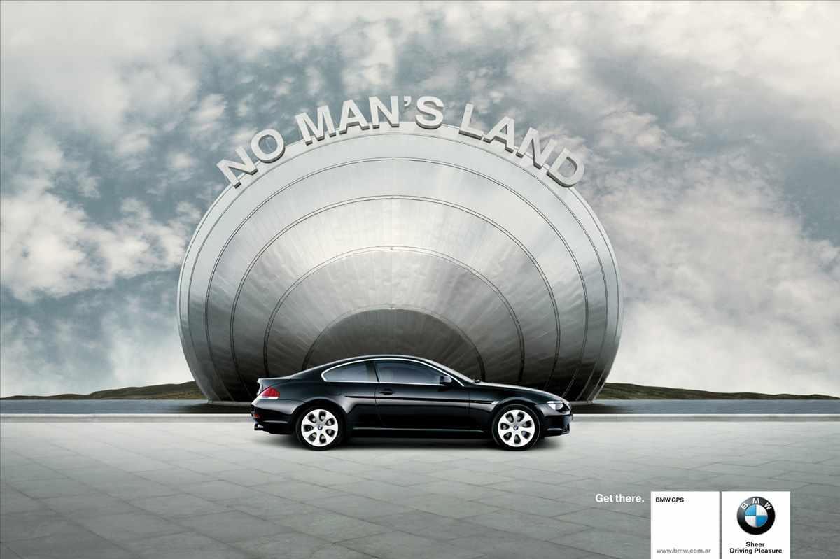 BMWnoman