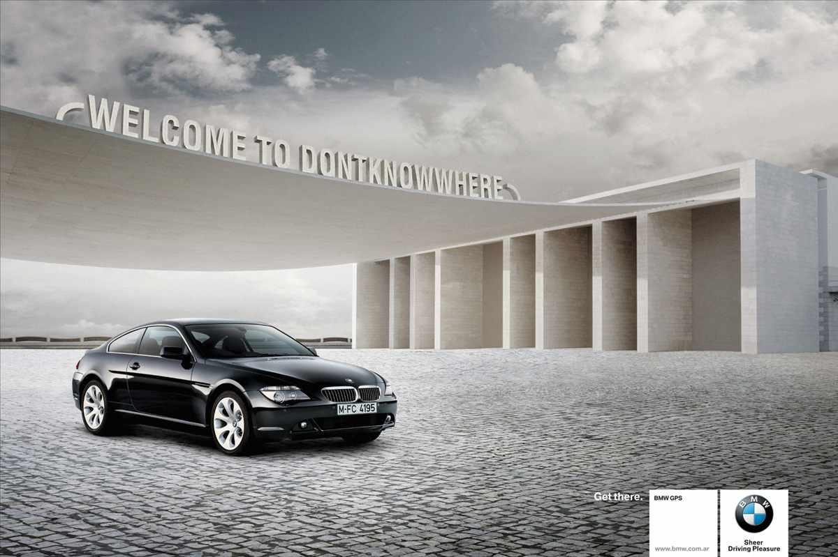 BMWwelcome