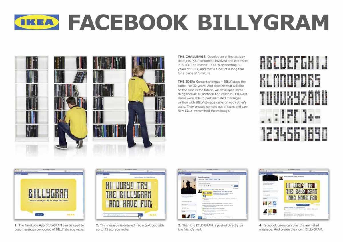 BILLYGRAM_Facebook
