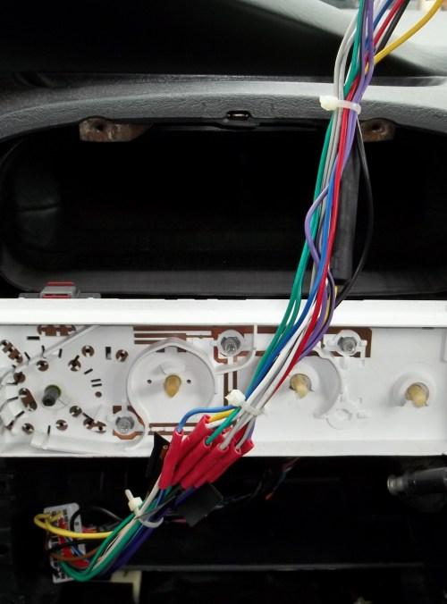 small resolution of 96 dodge neon factory radio wiring