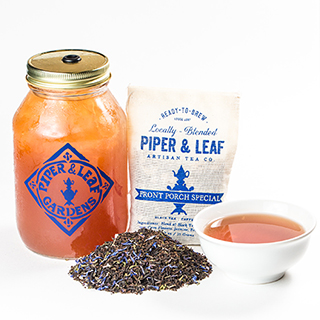 Front Porch Special Piper & Leaf Artisan Tea Co.
