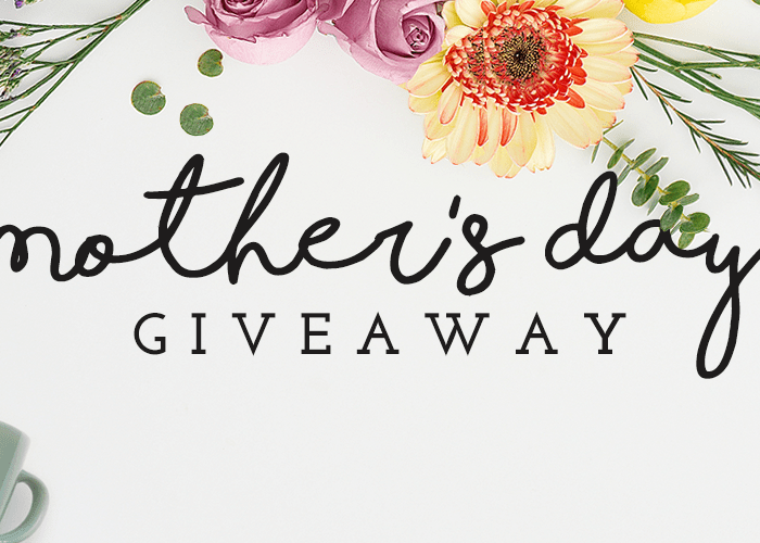 Mother's Day Gift Guide Giveaway + Etsy Partners