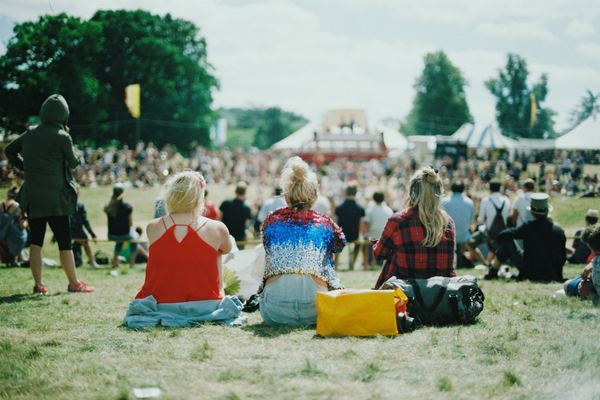 How to Make the Most of Music Festival Season