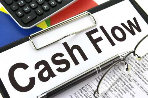 small resolution of 5 best cash flow templates