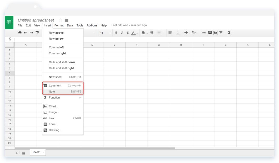 10 tips and tricks that maximize your results in Google Sheets ...