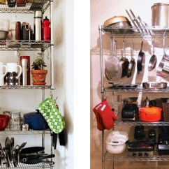 Kitchen Wire Rack Large Pantry Shelving Accessories To Make Life Easier The Blog Wireshelvingaccessories1