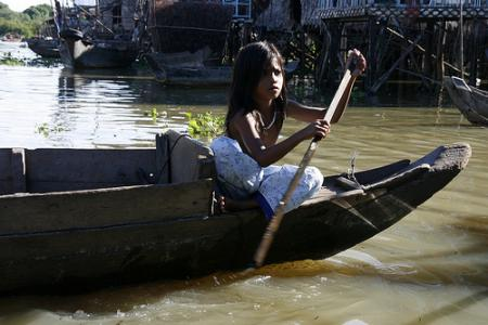 Cambodge - 642