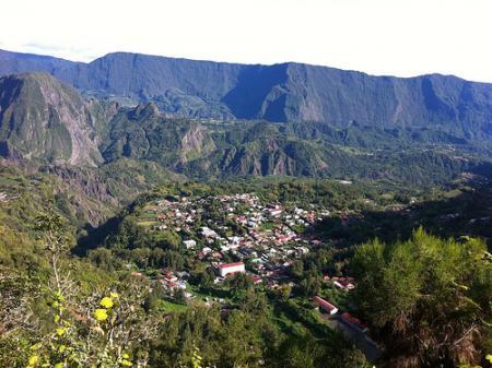 Ile de la Réunion - janvier 2011 - 630