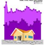 Home Price Index – California – 2nd Quarter 2017