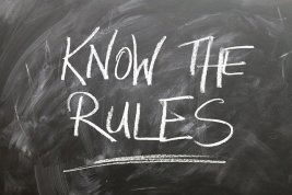 Florida Condominium Association Rules & Regulations