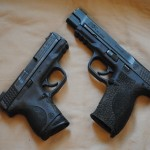 Some very reliable M&P's