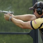 2008 U.S.P.S.A. Nationals.   Follow these ten steps to become a better competitive shooter immediately.
