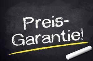 Preisgarantien: Zulässigkeit der Werbung
