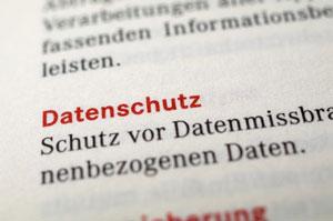 Datenschutz: Von deutschen Onlineshops vernachlässigt