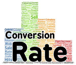 Conversion Rate: Wann sind Rabatte im Webshop sinnvoll?