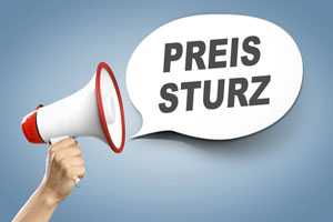Rabattaktionen: Verlängerung wettbewerbswidrig?