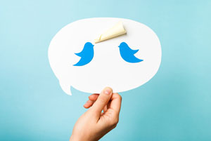 Conversational Ads: Twitter mit zwei Call-to-Action-Buttons