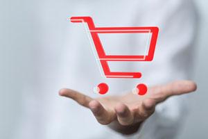PayPal Commerce: Checkout-Button außerhalb von Onlineshops