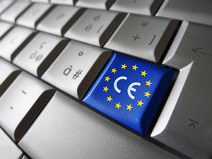 CE-Kennzeichen: Platzierung neben Prüfsiegeln im Onlineshop erlaubt?