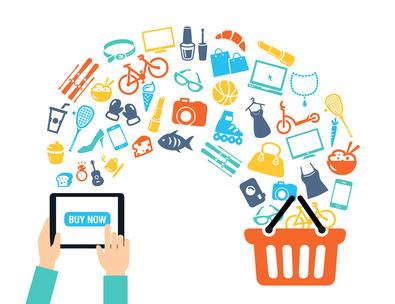 Online-Einkauf über Tablet: Lohnen sich Shopping-Apps für Händler noch?