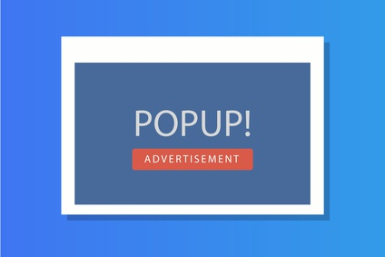 Pop-ups: Google straft mit Ranking-Verlust