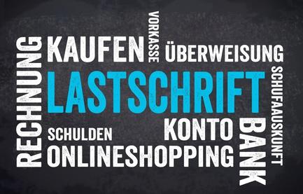 Lastschrift: Begrenzung auf deutsche Konten nicht erlaubt