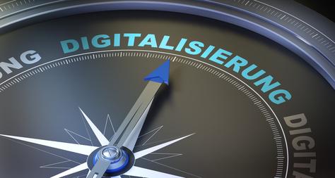 Digitalisierung: Hier hapert es bei Händlern