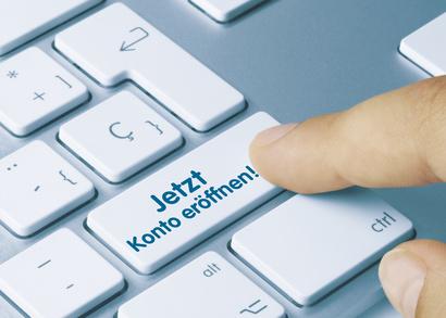 Paydirekt: Automatische Anmeldung bei Einrichtung eines Bankkontos?