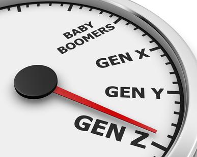 So kauft die Generation Z ein