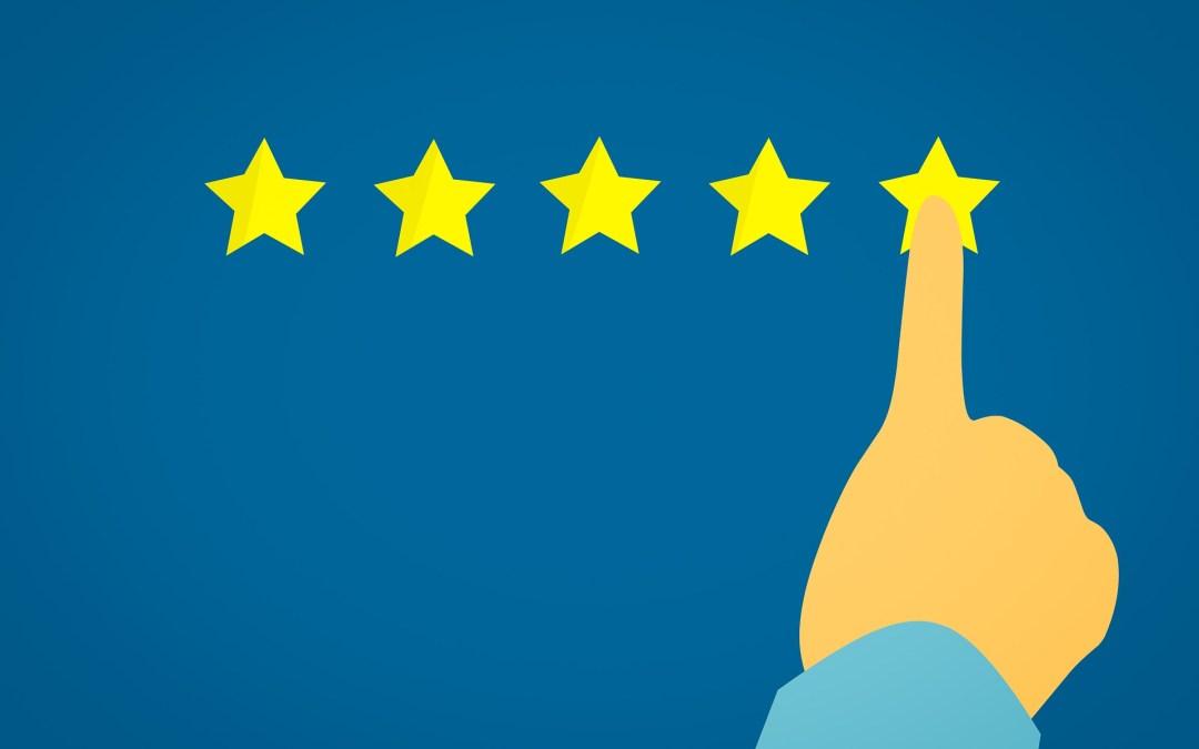 Gefälschte Bewertungen: Wie glaubwürdig sind Rezensionen bei Amazon?